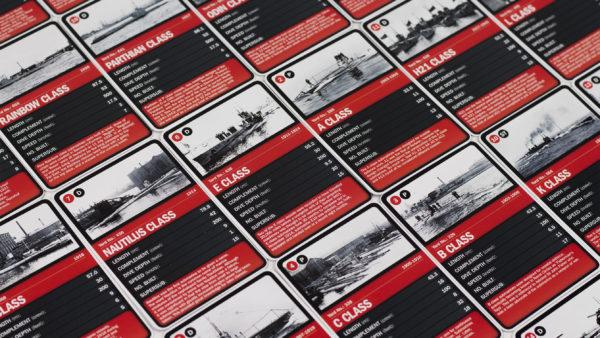 BAE Submarine Trump Cards
