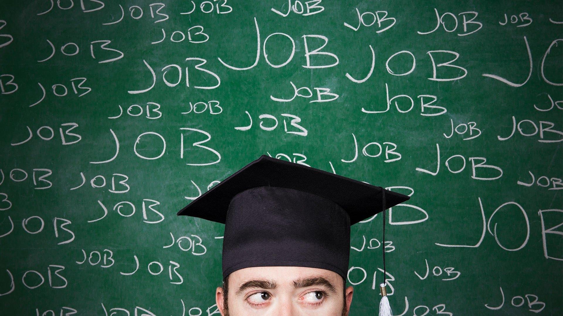 Design graduate
