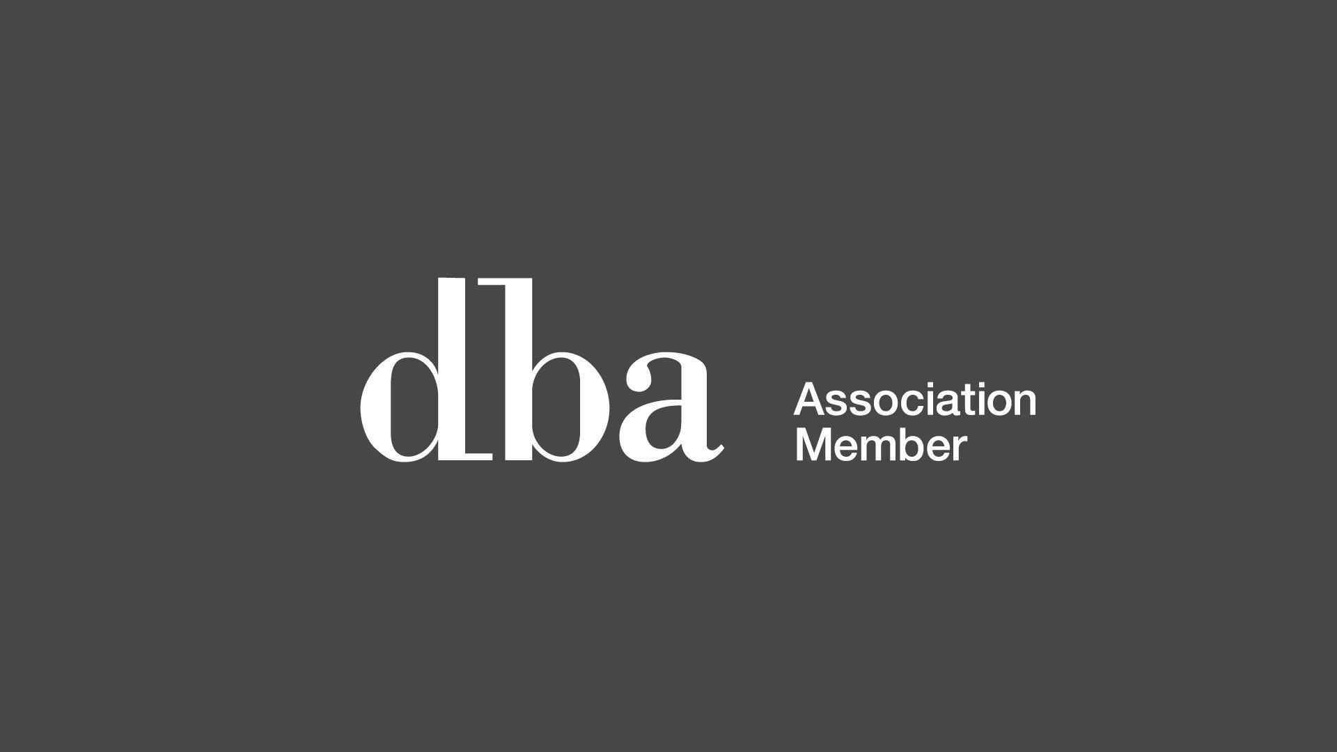 Design Business Association logo - Association Member