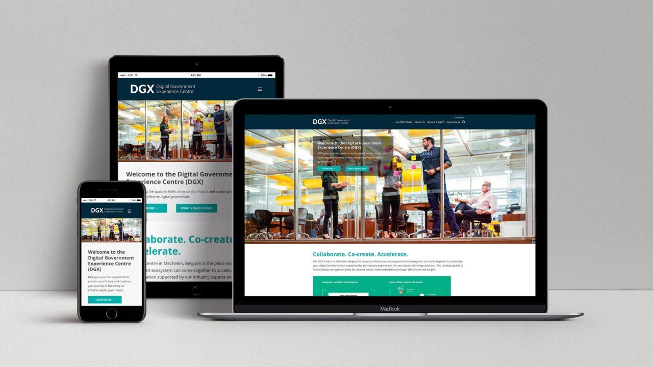 HPE website